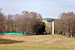 Sowjetisches Denkmal im Bereich des ehem. Quarantänelagers