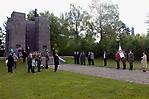 Polnisches Denkmal (Befreiungsfeiern 2010)