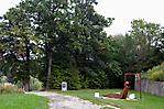 Denkmal am Weg zum ehem. Steinbruch
